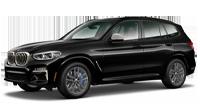 2021 BMW X3 X3 M40i