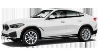 2021 BMW X6 X6 sDrive40i