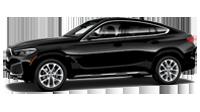 2021 BMW X6 X6 xDrive40i