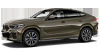 2021 BMW X6 X6 M50i