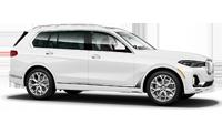 2021 BMW X7 X7 xDrive40i