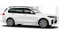 2021 BMW X7 X7 M50i