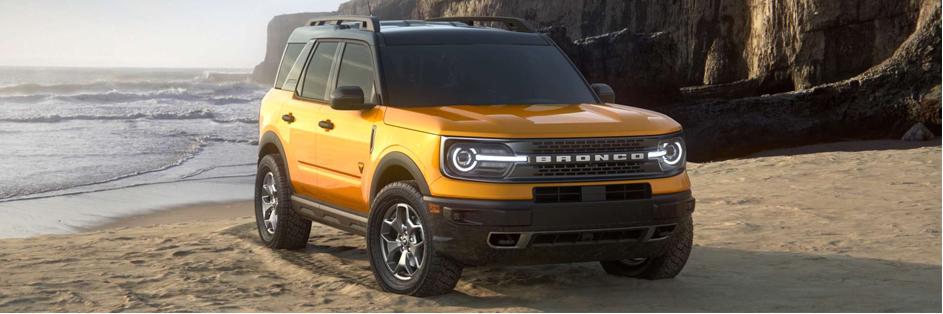 2021 Ford Bronco Sport | Alpharetta GA | Near Sandy ...