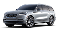 2021 Lincoln Aviator Grand Touring^