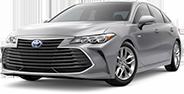 2021 Toyota Avalon Hybrid XLE Hybrid