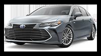 2021 Toyota Avalon Hybrid Limited Hybrid