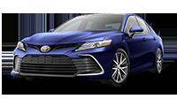 2021 Toyota Camry XLE V6