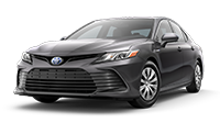 2021 Toyota Camry Hybrid LE Hybrid