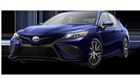 2021 Toyota Camry Hybrid SE Hybrid