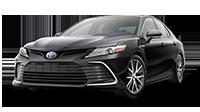 2021 Toyota Camry Hybrid XLE Hybrid