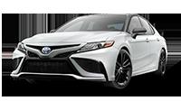 2021 Toyota Camry Hybrid XSE Hybrid