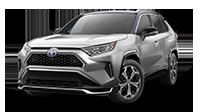 2021 Toyota RAV4 Prime Prime XSE