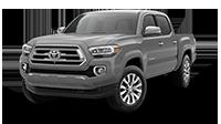2021 Toyota Tacoma Limited