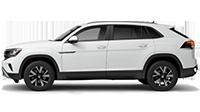 2021 Volkswagen Atlas Cross Sport S