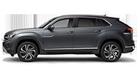 2021 Volkswagen Atlas Cross Sport SEL Premium