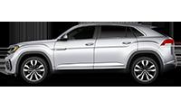2021 Volkswagen Atlas Cross Sport SEL Premium R-Line