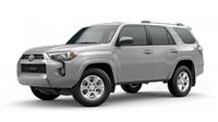 2022 Toyota 4Runner SR5