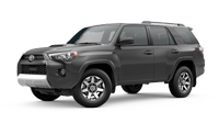 2022 Toyota 4Runner TRD Off-Road