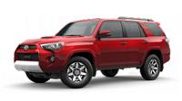 2022 Toyota 4Runner TRD Off-Road Premium