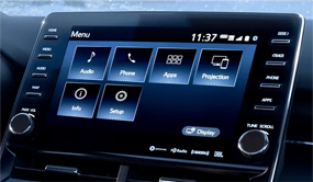 2022 Toyota Avalon Hybrid