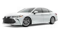 2022 Toyota Avalon Hybrid XLE Hybrid