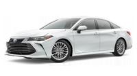 2022 Toyota Avalon Hybrid Limited Hybrid