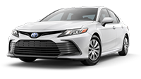 2022 Toyota Camry Hybrid LE Hybrid