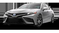 2022 Toyota Camry Hybrid SE Hybrid