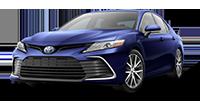 2022 Toyota Camry Hybrid XLE Hybrid