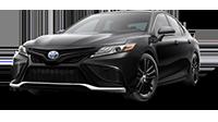 2022 Toyota Camry Hybrid XSE Hybrid