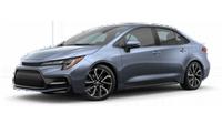 2022 Toyota Corolla XSE