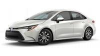 2022 Toyota Corolla Hybrid LE Hybrid