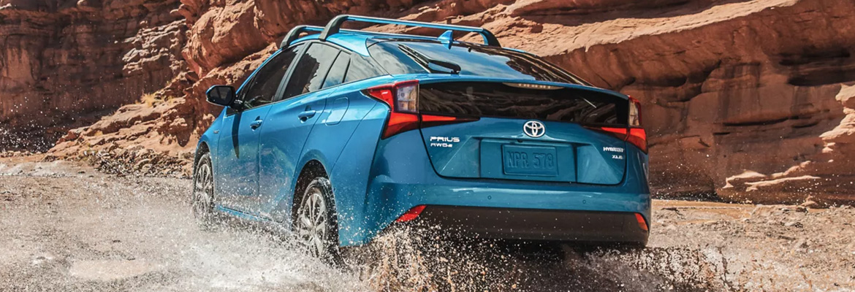 2022 Toyota Prius