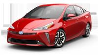 2022 Toyota Prius XLE
