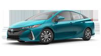 2022 Toyota Prius Prime LE