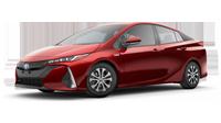2022 Toyota Prius Prime XLE