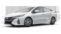 2022 Toyota Prius Prime Limited