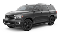 2022 Toyota Sequoia TRD Sport